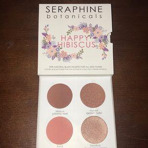 Happy Hibiscus Blush Palette